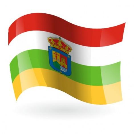 Bandera de La Rioja