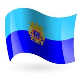 Bandera de San Javier
