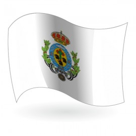 Bandera de Santa Cruz de Tenerife