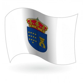 Bandera de Las Torres de Cotillas