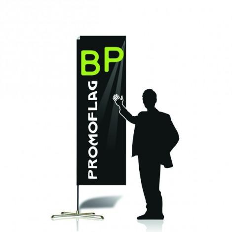 Promo Flag BP